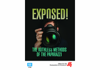 Exposed! The Ruthless Methods of the Paparazzi (Enhanced DVD)