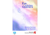 Eye Openers Are Mind Openers: Attention Exercises for the Classroom (Enhanced DVD)