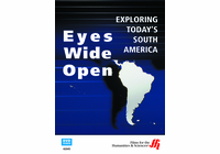 Eyes Wide Open: Exploring Today's South America�in Spanish and Portuguese with English Subtitles (Enhanced DVD)