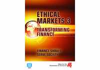 Finance Should Serve Society: Ethical Markets 3 (Enhanced DVD)