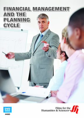 Financial Management and the Planning Cycle (Enhanced DVD)