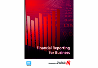 Financial Reporting for Business (Enhanced DVD)