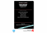 First-Mover Advantage: The Mind of a Leader 2 (Enhanced DVD)