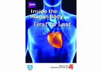 First to Last: Inside the Human Body (Enhanced DVD)