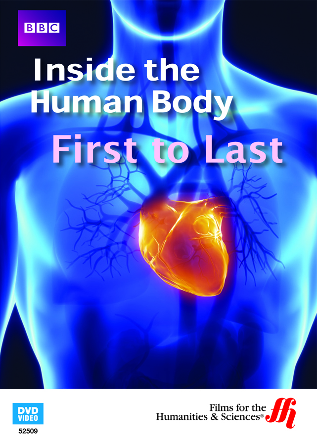 First To Last Inside The Human Body Enhanced Dvd