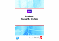 Fixing the System: Bankers (Enhanced DVD)