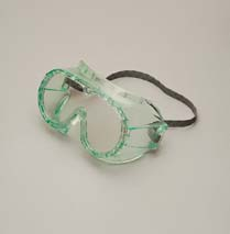 DIVERSIFIED WOODCRAFTS Flexible Goggles - fog free - each pair