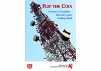 Flip the Coin: A Tower of Promises�Telecom Giants in Bangladesh (Enhanced DVD)