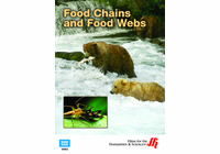 Food Chains and Food Webs (Enhanced DVD)
