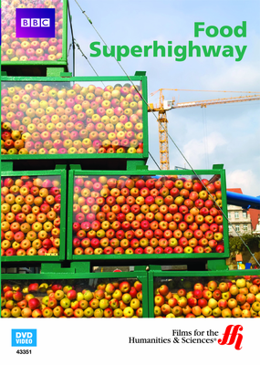 Food Superhighway (DVD)
