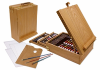 For the Beginning Painter: Choosing Pastels as Your Medium