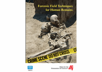 Forensic Field Techniques for Human Remains (Enhanced DVD)