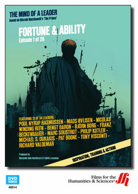 Fortune and Ability: The Mind of a Leader 1 (Enhanced DVD)