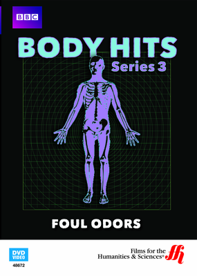 Foul Odors: Body Hits, Series 3 (Enhanced DVD)