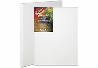 Fredrix RED LABEL Standard Stretched Canvas