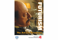 Futurism: The Art/Life Revolution  (Enhanced DVD)