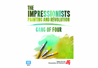 Gang of Four: The Impressionists�Painting and Revolution (Enhanced DVD)