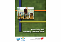 Generating and Protecting Business Ideas (Enhanced DVD)