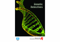 Genetic Detectives (Enhanced DVD)