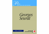 Georges Seurat  Video  (DVD)- English