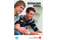 Getting into Games (Enhanced DVD)