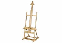 GIANT DULCE Easel by BEST