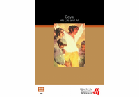 Goya: His Life and Art  Video  (DVD)