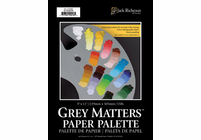RICHESON Grey Matters Palette Pad 12in. x 16in.