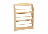 GUIDECRAFT Expressions Bookrack Natural