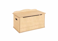 GUIDECRAFT Expressions Toy Box Natural