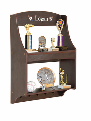 Guidecraft Expressions Trophy Rack - Click to enlarge