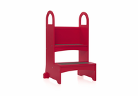 GUIDECRAFT High Rise Step Up - Red