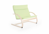 GUIDECRAFT Nordic Couch - Light Green