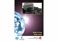Hate in the Holy Land (Enhanced DVD)