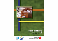 Health and Safety Issues in ICT (Enhanced DVD)