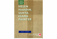 Helen Hardin, Santa Clara Painter  Video  (DVD)