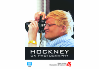 Hockney on Photography  (DVD)