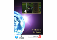 Homeless in Japan (Enhanced DVD)