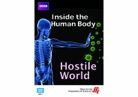 Hostile World: Inside the Human Body (Enhanced DVD)