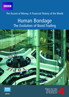 Human Bondage: The Evolution of Bond Trading (Enhanced DVD)