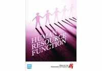 Human Resources Function (Enhanced DVD)