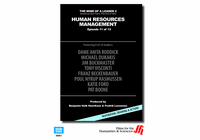 Human Resources Management: The Mind of a Leader 2 (Enhanced DVD)