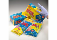 HYGLOSS Colored Craft Gloves (Box of 100)