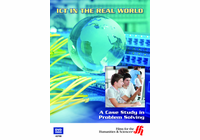 ICT in the Real World: A Case Study in Problem Solving (Enhanced DVD)