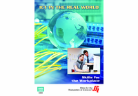 ICT in the Real World: Skills for the Workplace (Enhanced DVD)