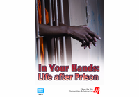 In Your Hands: Life after Prison (Enhanced DVD)