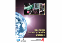 Indonesia: Garuda�s Deadly Upgrade (Enhanced DVD)