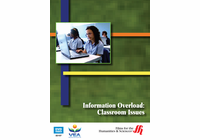 Information Overload: Classroom Issues (Enhanced DVD)