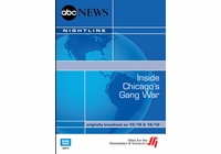 Inside Chicago's Gang War (Enhanced DVD)