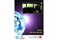 Iraq: On the Brink (Enhanced DVD)